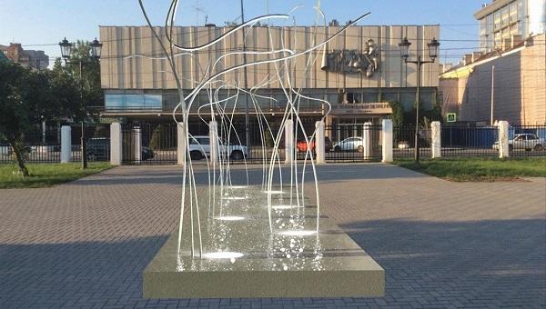 Памятник творчеству Мариуса Петипа появился в России
