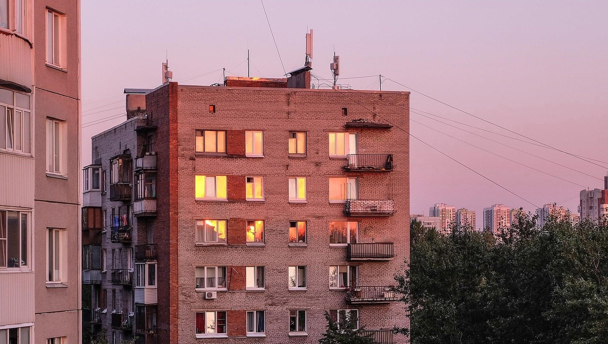 В России увеличатся выплаты на приобретение жилья - новости Афанасий