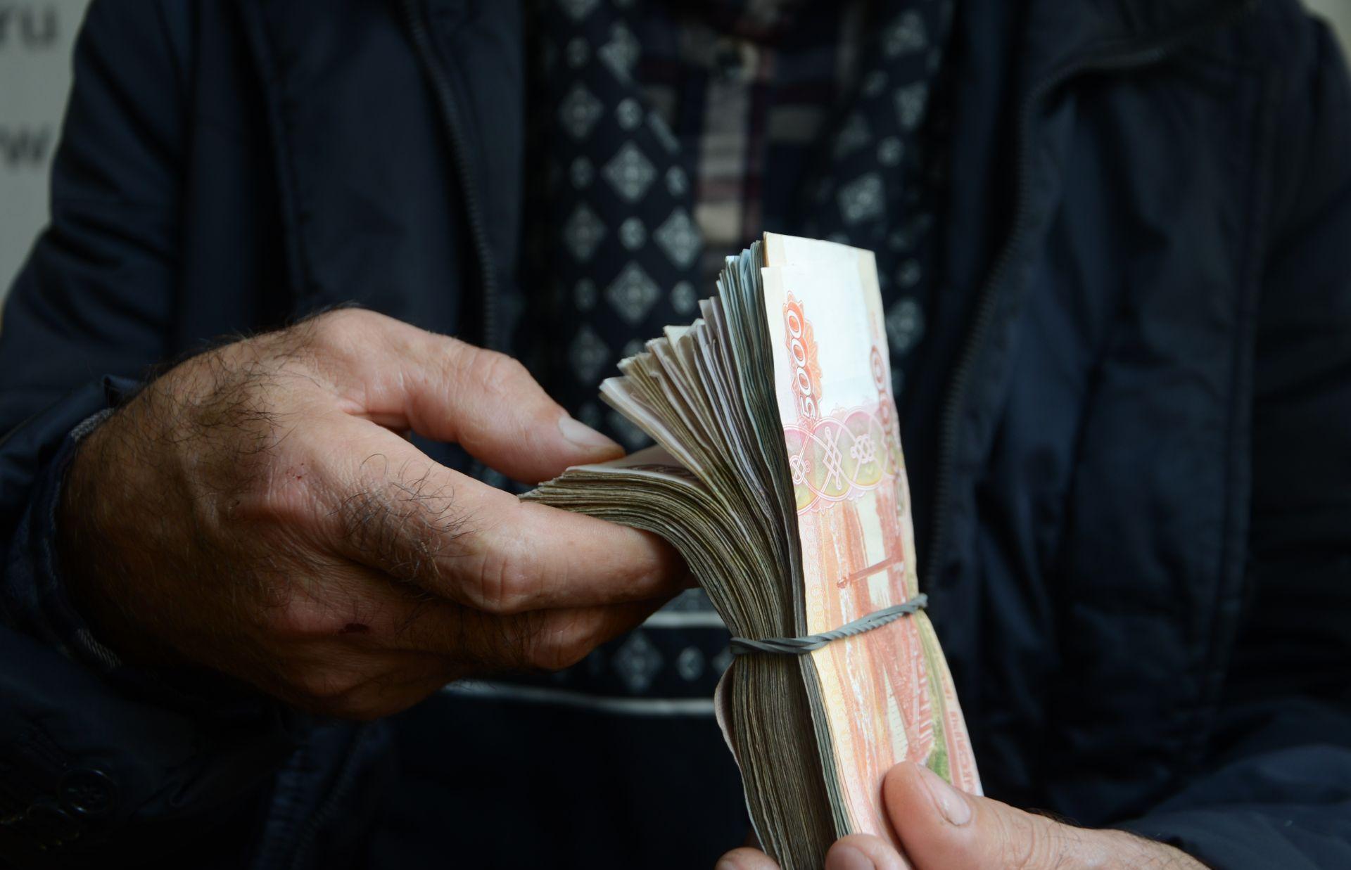 ВТБ выдал льготные кредиты на зарплату на 18 млрд рублей - новости Афанасий