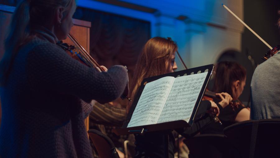 Фестиваль «Музыкальная осень в Твери» открылся реквиемом  Джузеппе Верди