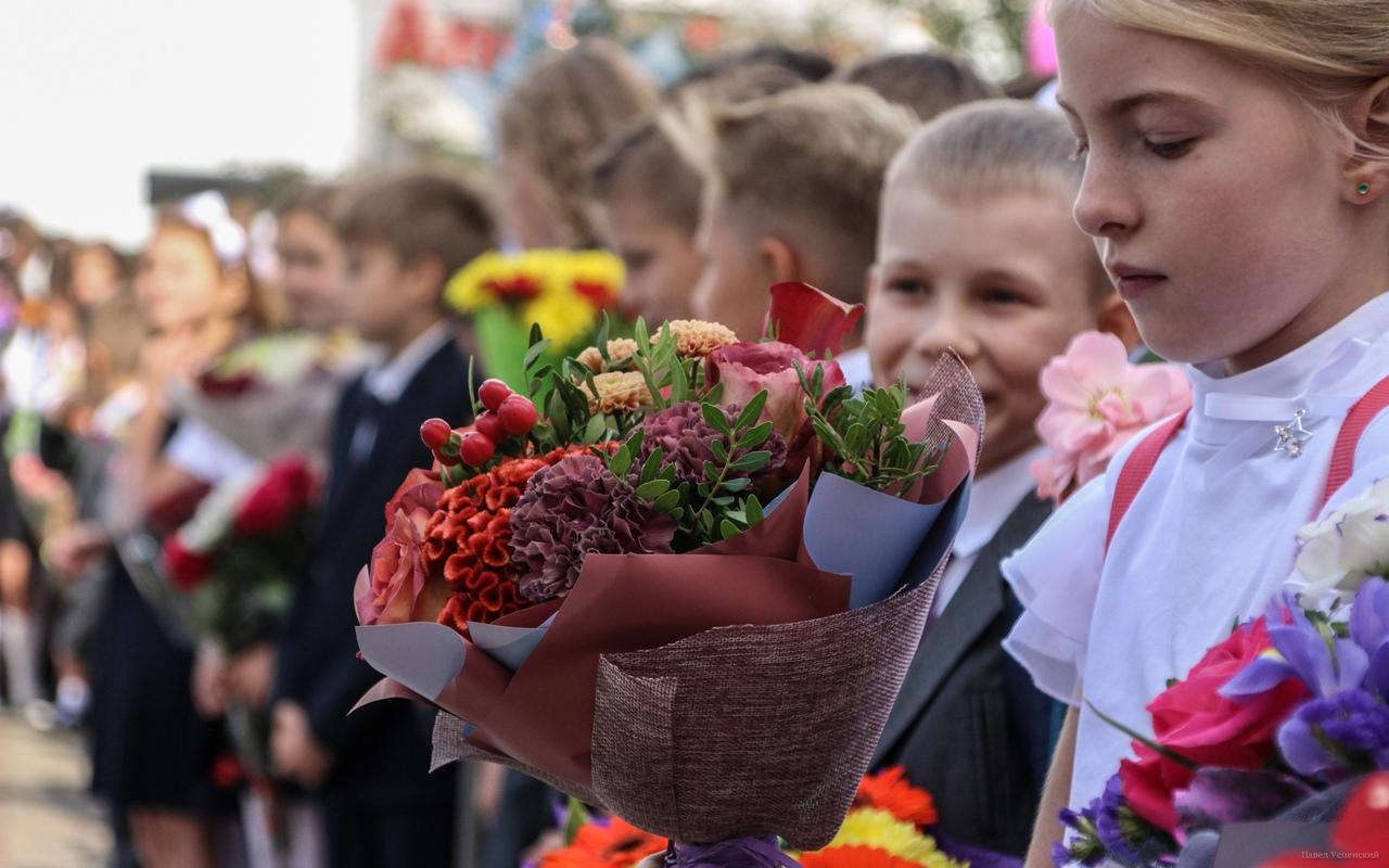 В России изменился порядок приема детей в школы - новости Афанасий