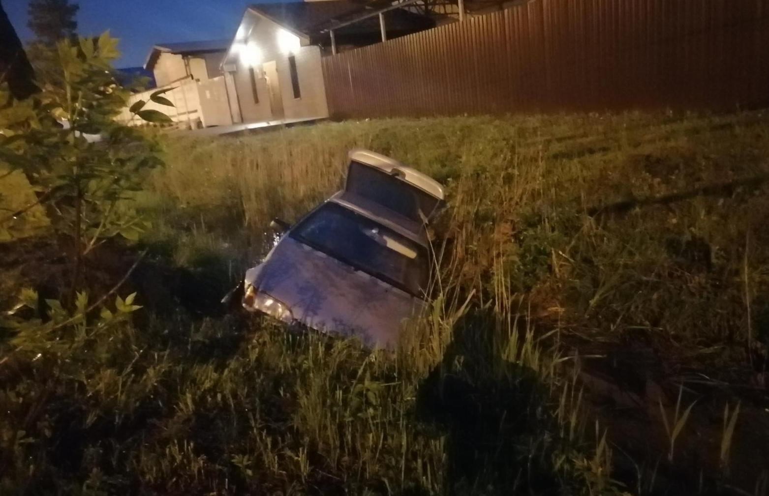 В Твери водитель скрылся с места ДТП с пострадавшим - новости Афанасий