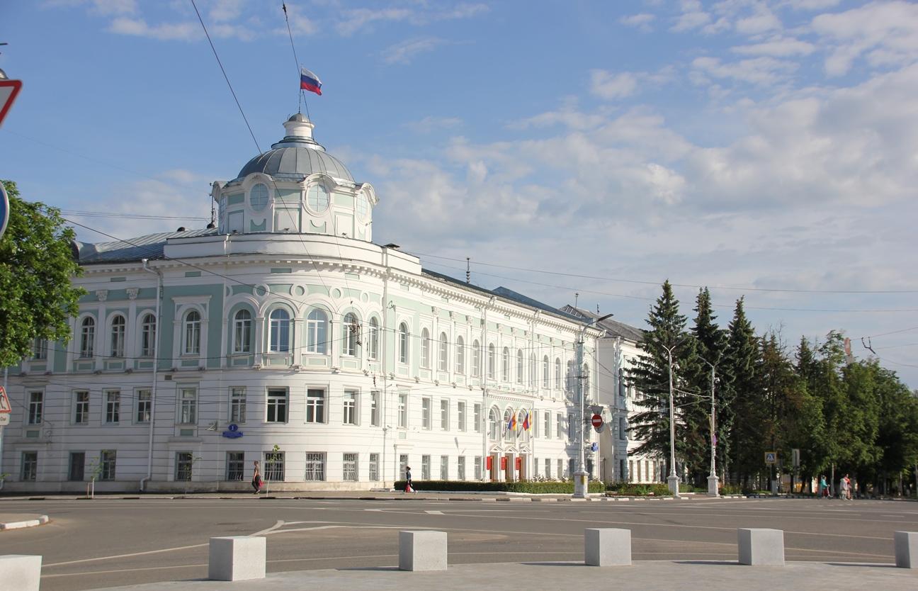 Губернаторов предлагают переименовать и увеличить им срок полномочий - новости Афанасий