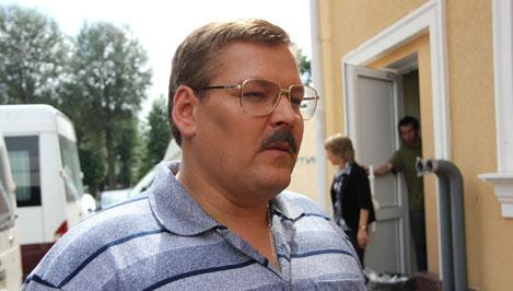 Исполнитель роли Михаила Круга Юрий Кузнецов-Таежный: для съемок мне пришлось набрать 15 кг
