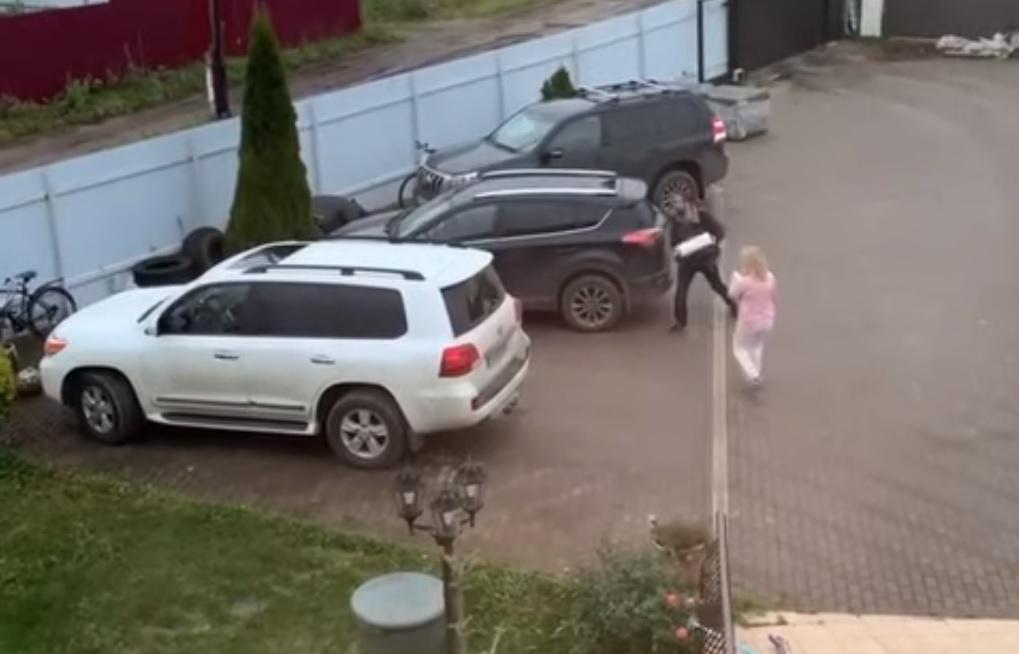 «Надоело бояться!» Семья известного в Твери врача страдает от агрессии с его стороны