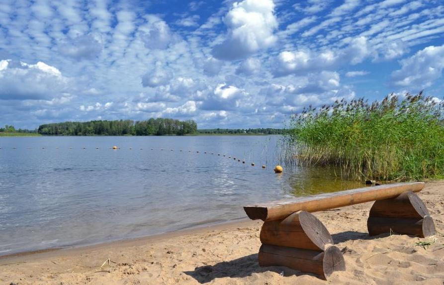 Селигер попал в топ мест для купания этим летом - новости Афанасий