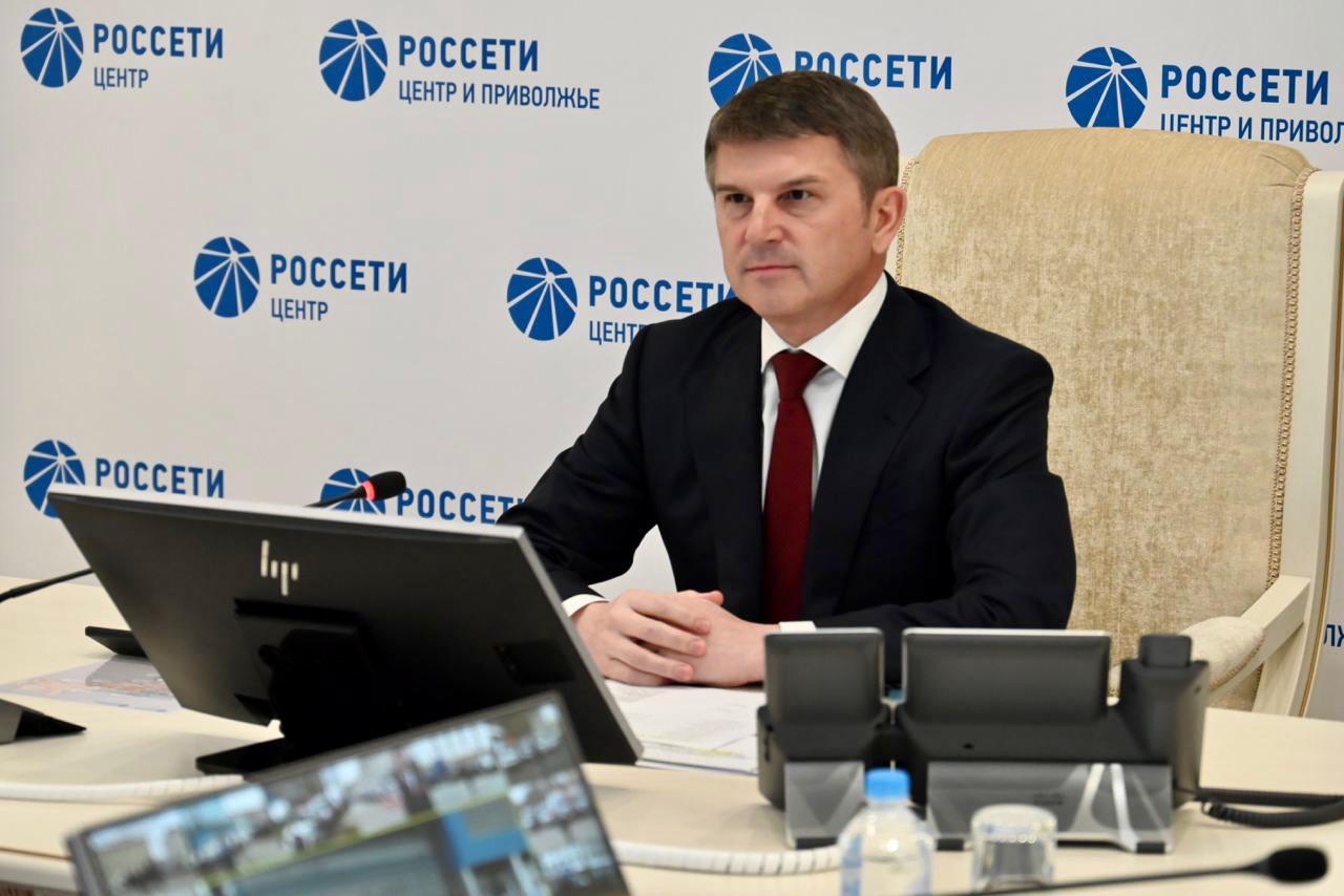 Игорь Маковский поручил усилить контроль за соблюдением мер по защите персонала от коронавирусной инфекции