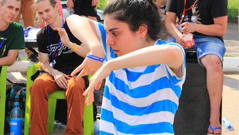 Более 200 танцоров сойдутся в батлах на фестивале уличной молодежной культуры в Твери
