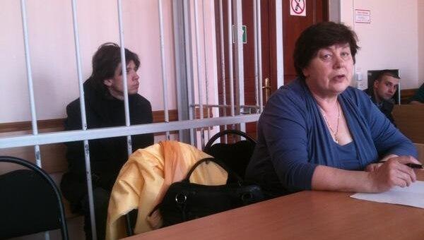 В Твери вынесли приговор политактивисту Череповскому