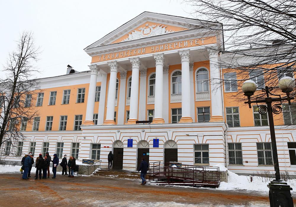 Вузы России уходят на каникулы - новости Афанасий