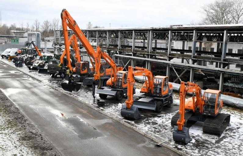 МКБ и «Объединенная машиностроительная группа» расширяют сотрудничество - новости Афанасий
