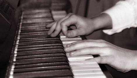 В Бежецке пройдет мастер-класс для исполнителей вокально-инструментальной музыки