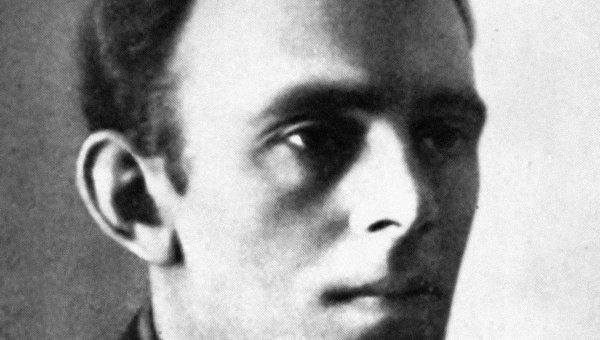 В Твери открыли мемориальную доску Осипу Мандельштаму
