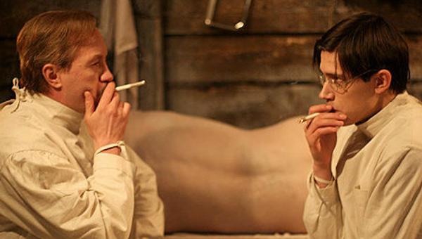 В Твери пройдет бесплатный кинопоказ фильма «Морфий»