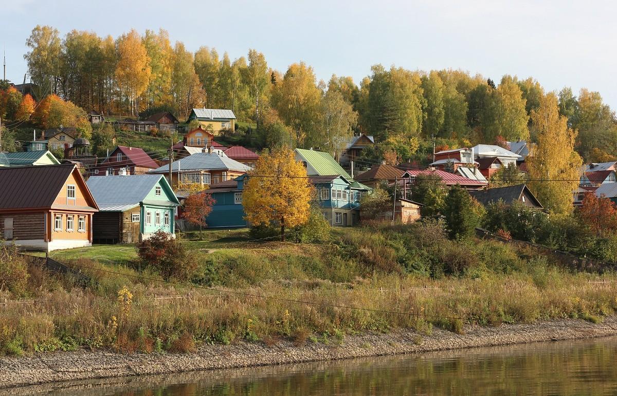 В России планируют продлить дачную амнистию на десять лет - новости Афанасий