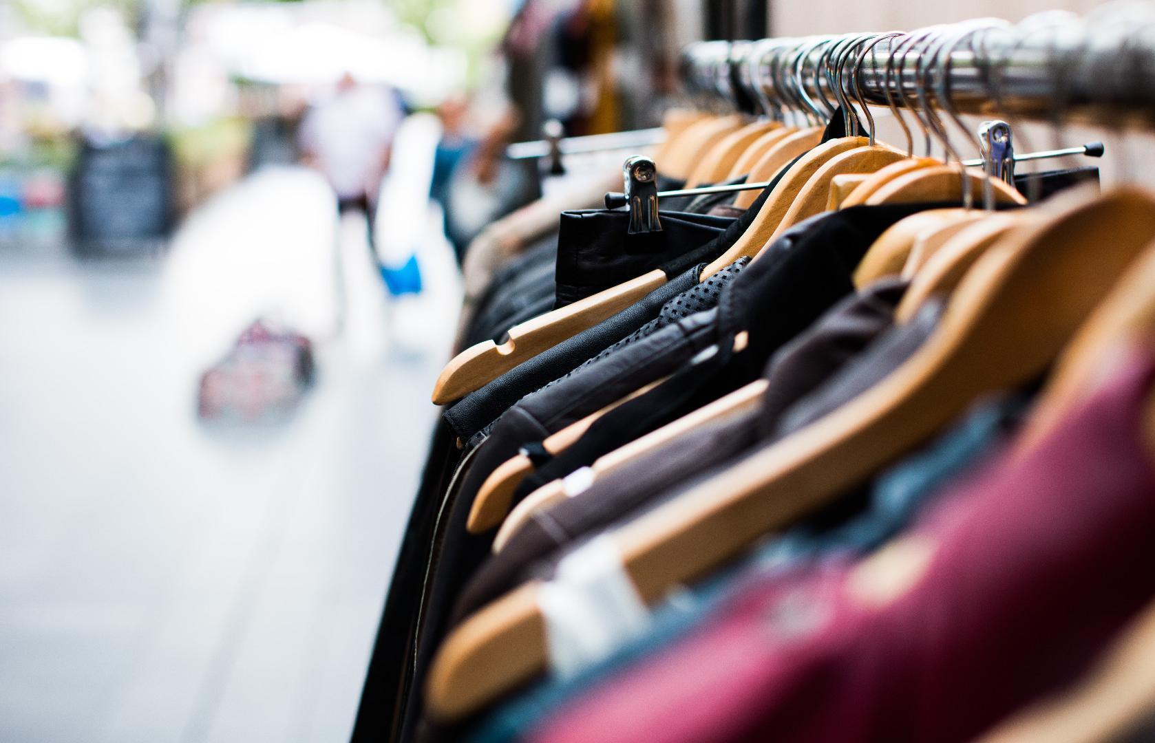В Твери пара попалась на краже одежды из магазинов - новости Афанасий