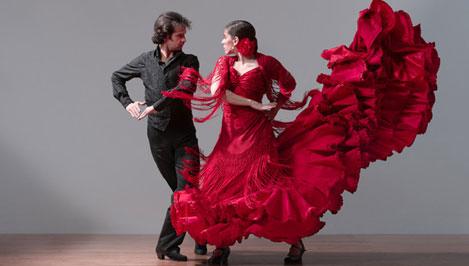 Лучшие российские коллективы фламенко приедут в Тверь на ежегодный танцевальный фестиваль