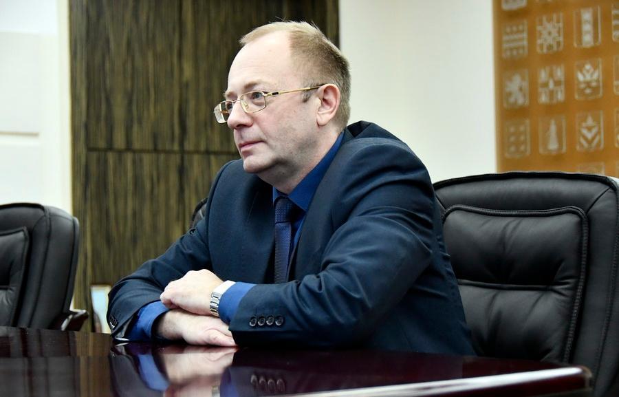 Новые участники Общественной палаты Тверской области пятого созыва рассказали о своих задачах - новости Афанасий