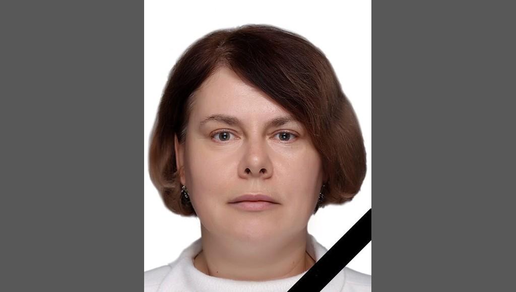 Ушла из жизни директор Кимрского медицинского колледжа в Тверской области