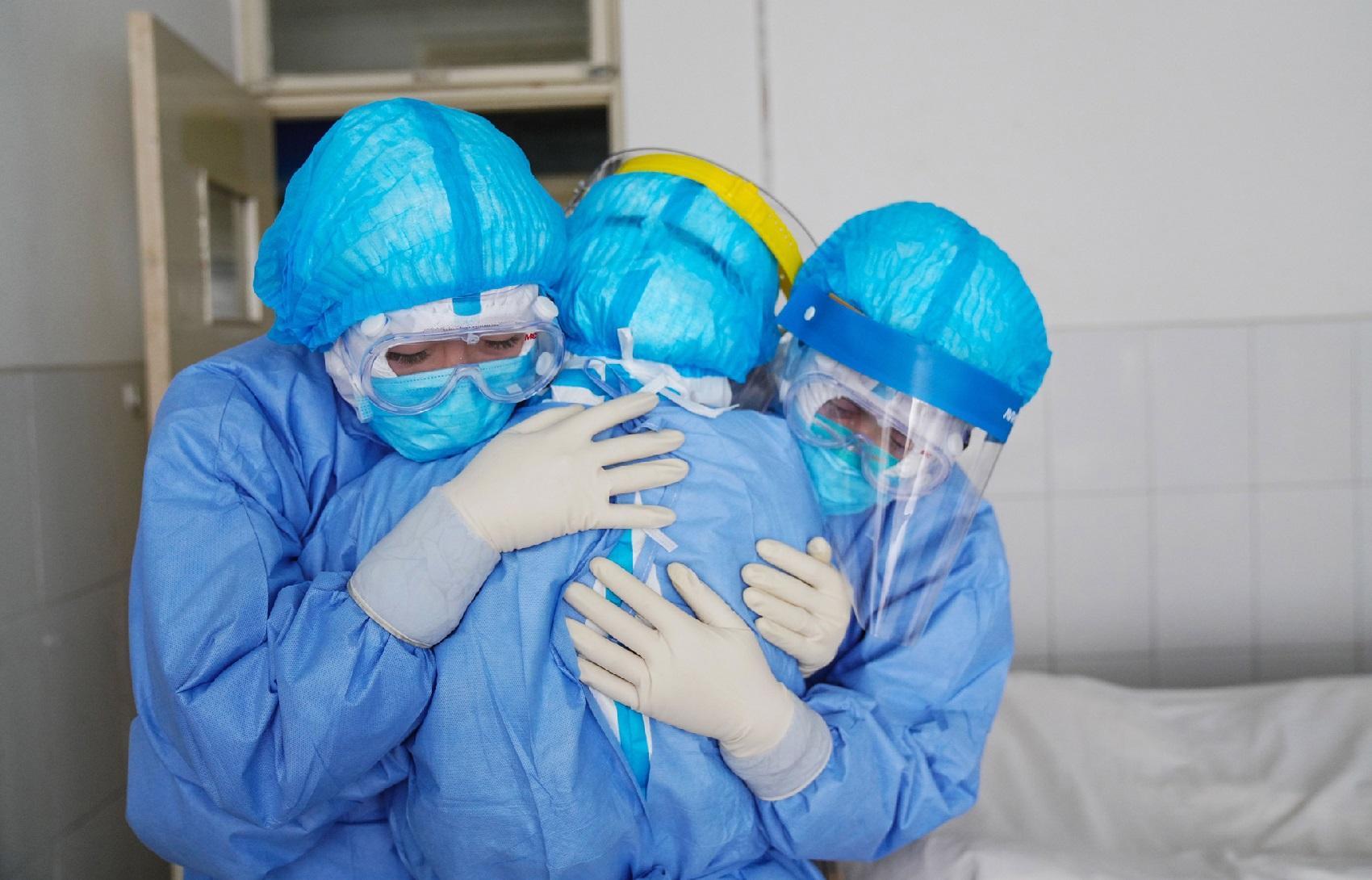 Плюс 85, минус 90. Как в Тверской области меняется ситуация с коронавирусом - новости Афанасий