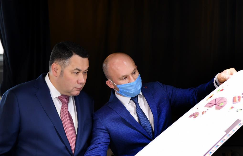 В Тверской области предпринимателям помогут с уплатой налогов - новости Афанасий