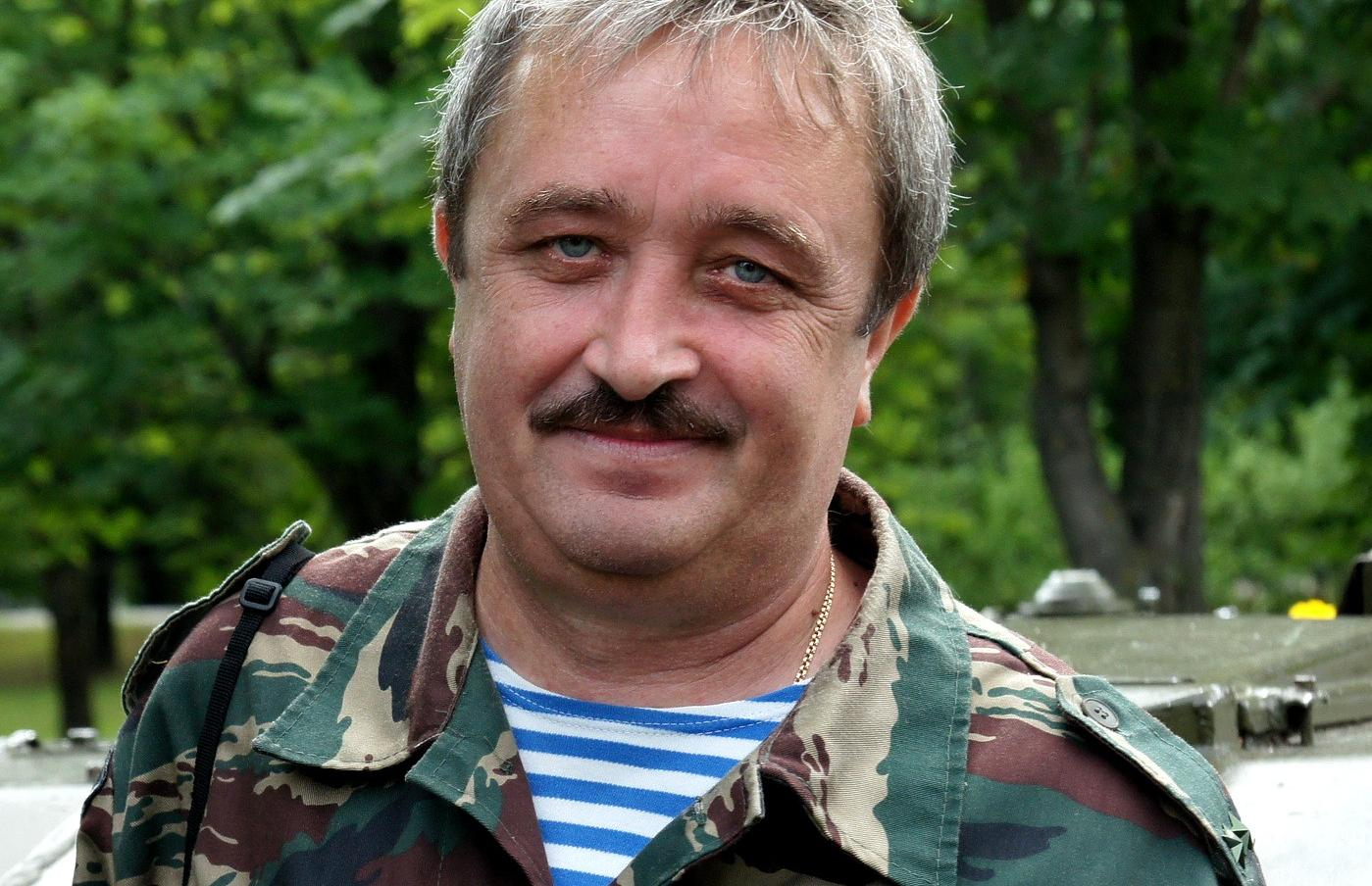 В Ржеве пройдет отборочный тур фестиваля «Отечество» - новости Афанасий