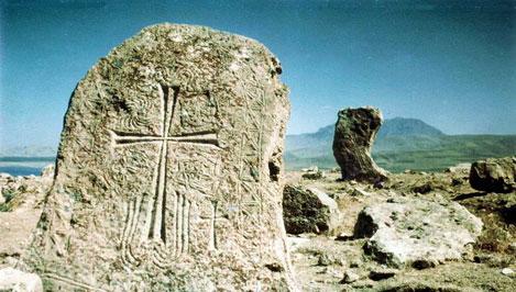В Ржеве торжественно откроют армянский крест-камень Хачкар