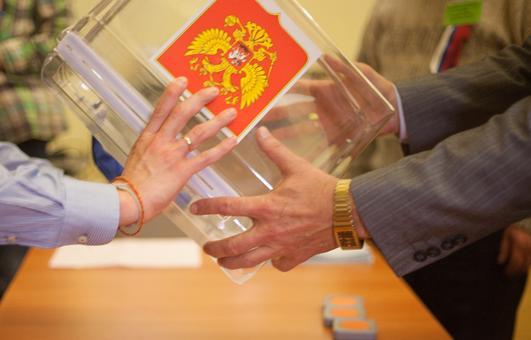 В Тверской области из-за коронавируса могут перенести выборы - новости Афанасий