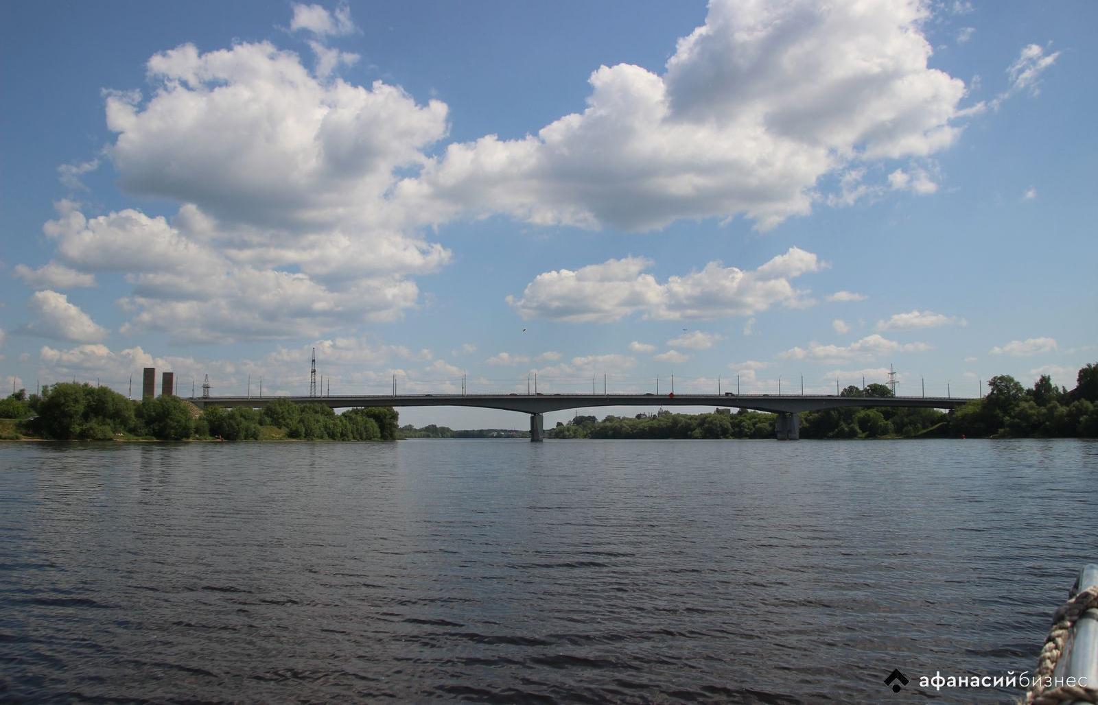 Тверь передаст два участка у Восточного моста для создания ландшафтного парка «Затверечье»