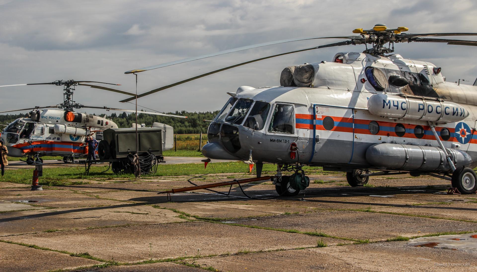 Врачи санавиации Тверской области с начала года спасли более 200 пациентов