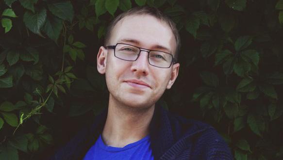 Автор-исполнитель Александр Аносов выступит в Торжке с акустической программой