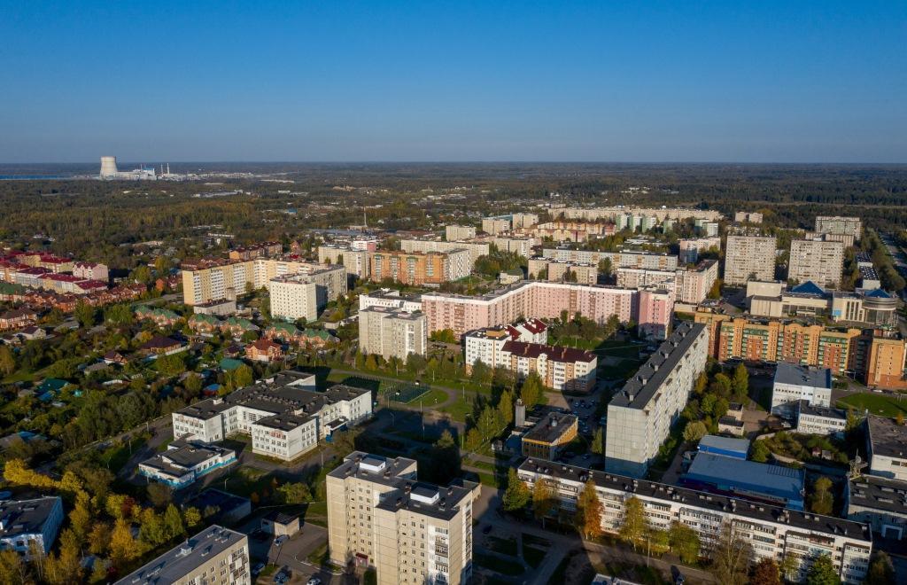 Калининская АЭС: 146,5 миллионов рублей направлено на развитие Удомельского городского округа  в 2020 году - новости Афанасий