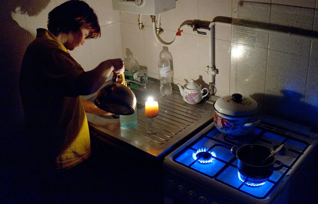 Где в Твери будут отключать свет после майских праздников