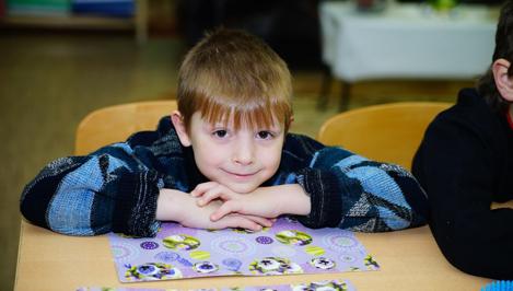 Воспитанники детских домов и интернатов Тверской области представят свое творчество на фестивале «Мы вновь собираем друзей»