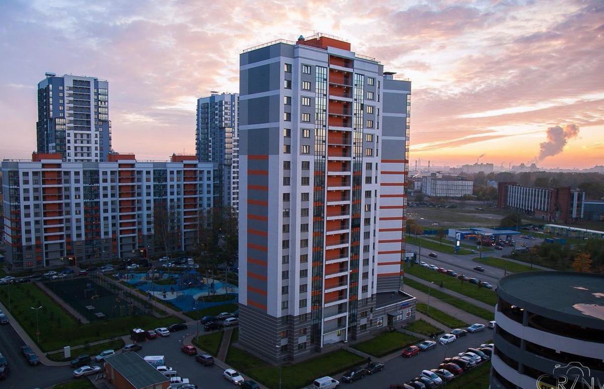 «Метр квадратный» предлагает более 80% объектов на рынке недвижимости двух столиц - новости Афанасий