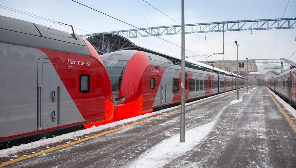 Поездки на электричках между Тверью и Москвой станут с января дороже - новости Афанасий
