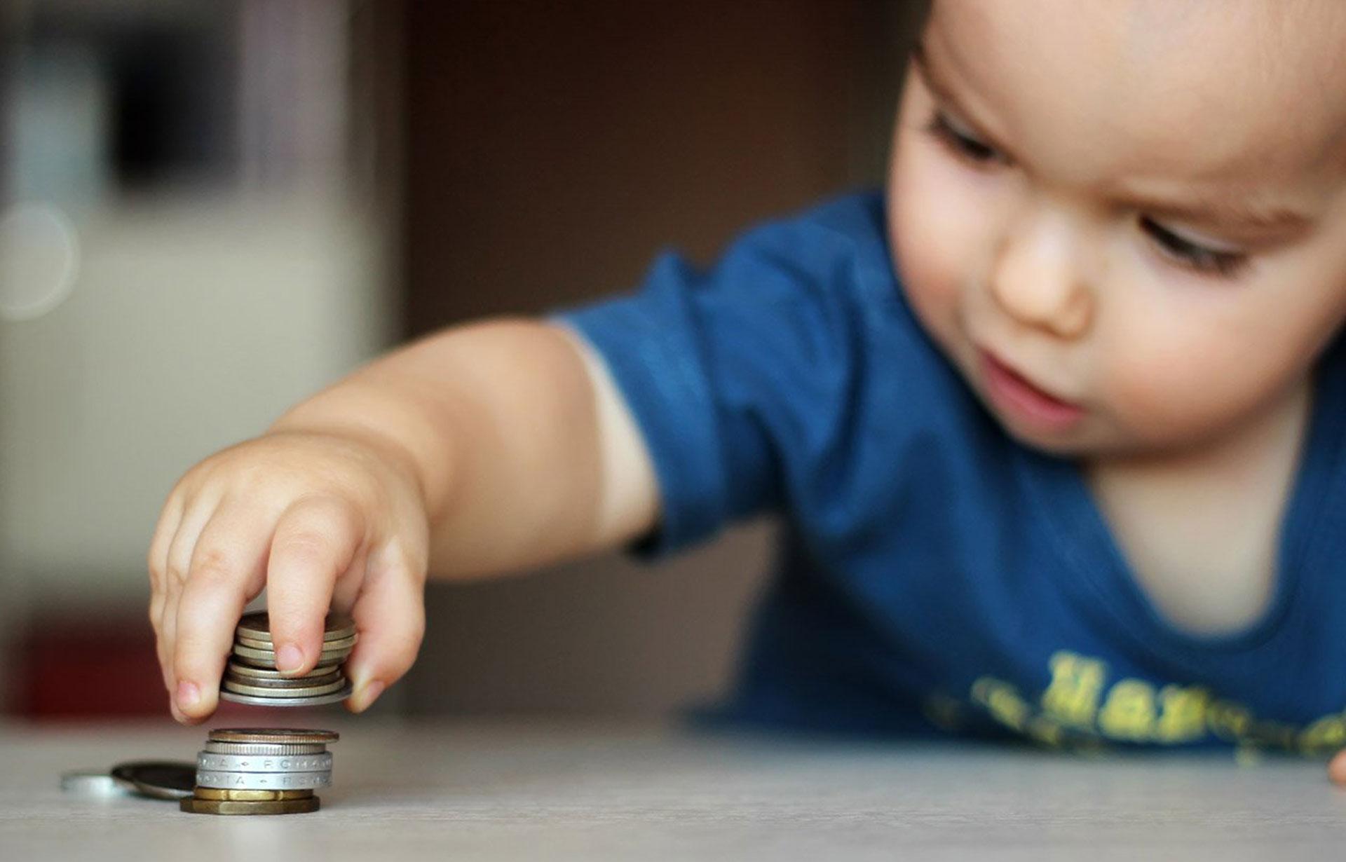 Пособия на детей от 3 до 7 лет по новым правилам: приняты все необходимые нормативные правовые акты