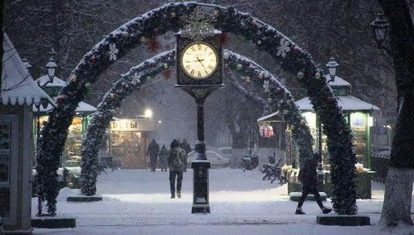 В Твери впервые за всю историю наблюдений средняя температура января плюсовая - новости Афанасий