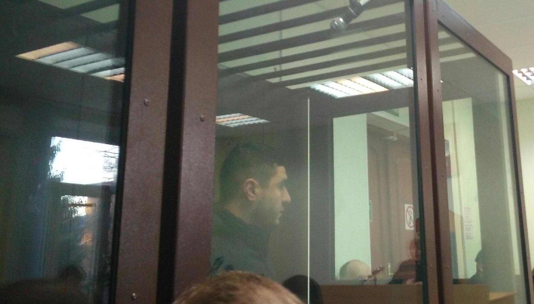 В суде по делу о смертельном ДТП на Волоколамском проспекте в Твери вновь объявлен перерыв