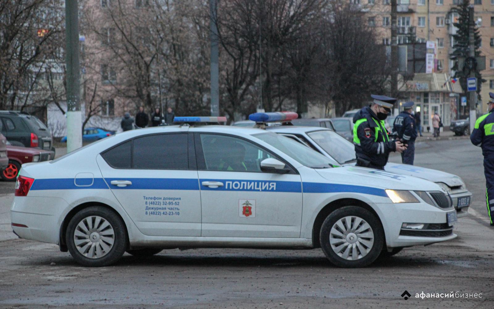 В Твери автоинспекторы остановили 25 водителей с признаками алкогольного и наркотического опьянения