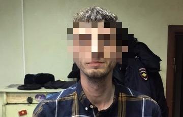 В парке на окраине Твери полицейские задержали наркодилера - новости Афанасий