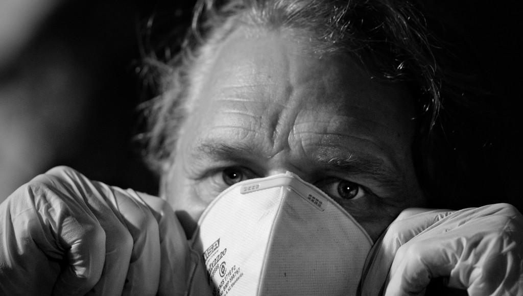 Пенсионерам хотят платить пособия на медицинские маски - новости Афанасий