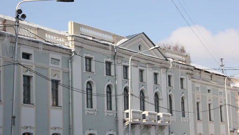 Тверской ТЮЗ приглашает зрителей на музыкальные спектакли, комедии и мелодрамы
