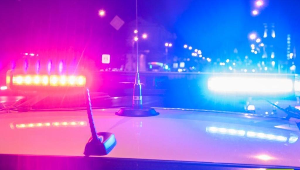 В Тверской области пьяного водителя, за которым гонялись полицейские, оштрафовали на 500 рублей