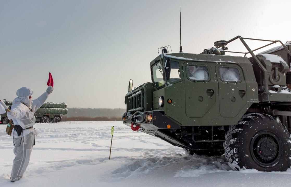 Тверские системы ПВО противостояли «вражеским» самолетам - новости Афанасий