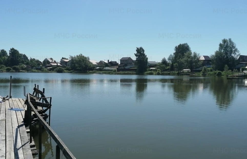 В Тверской области женщина утонула в озере - новости Афанасий