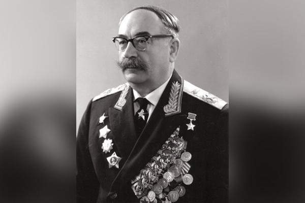 Имя тверского героя войны Павла Ротмистрова будет носить улица в Москве