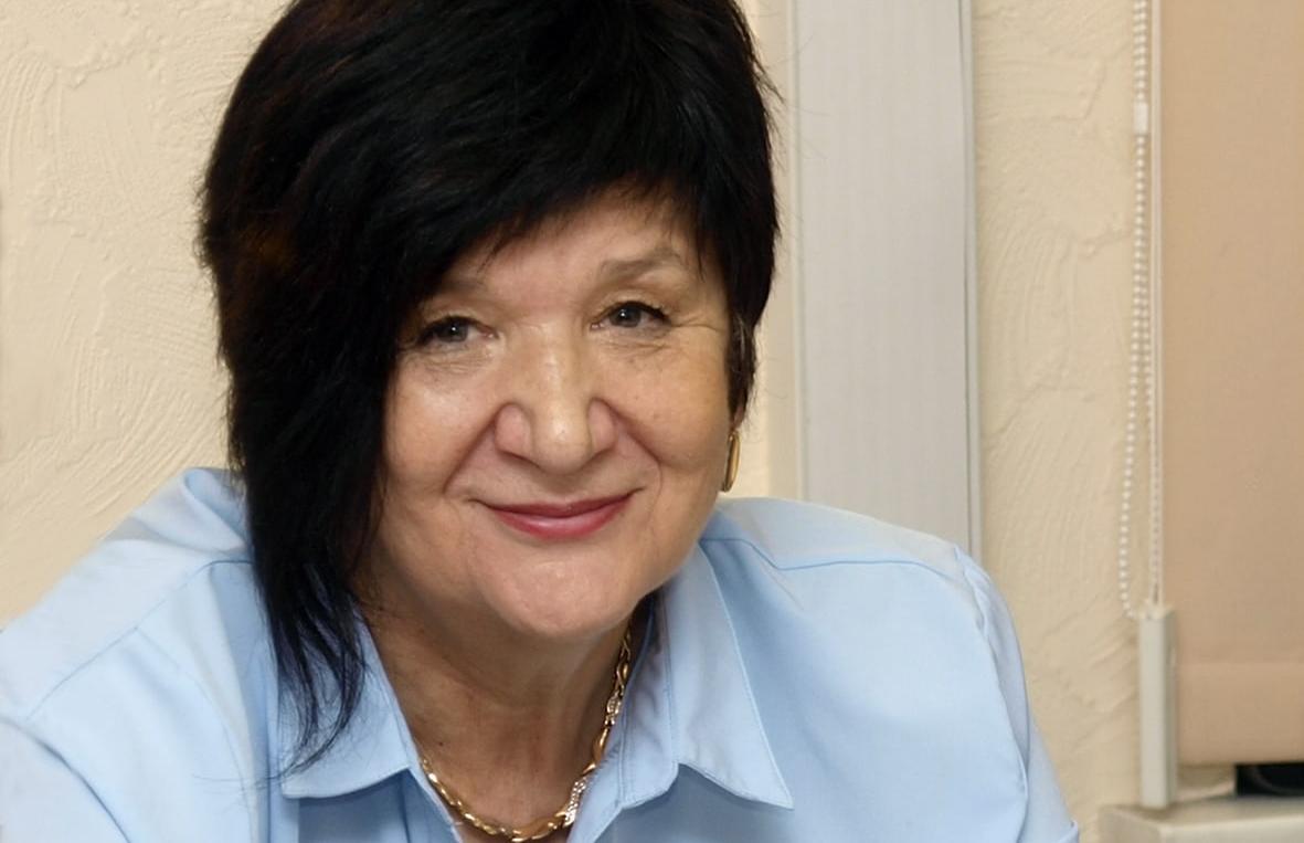 Ирина Балковая стала главой города Кимры - новости Афанасий