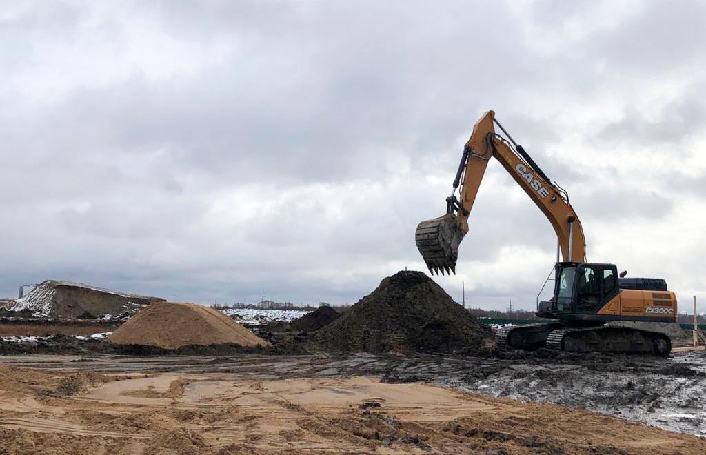 В Твери продолжается строительство двух детских садов и школы - новости Афанасий
