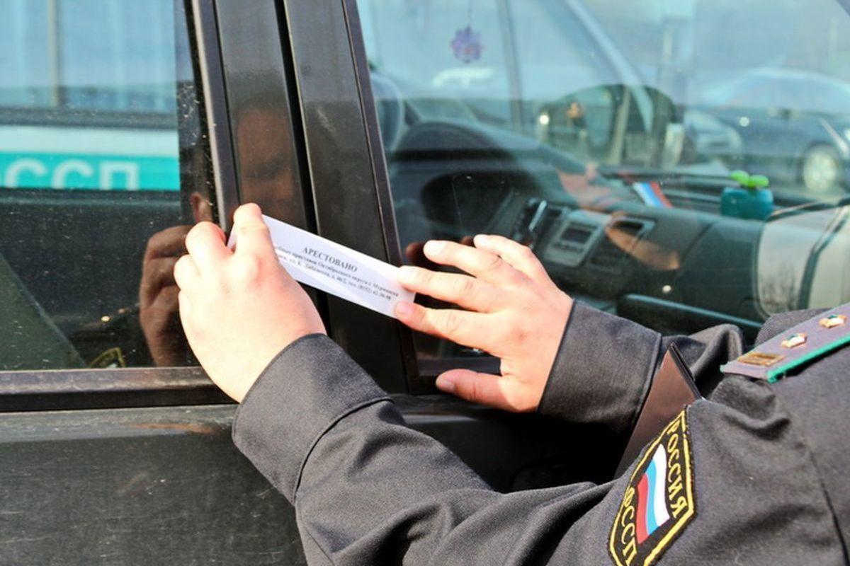 Тверскому землевладельцу, который не заплатил штраф, запретили ездить на машине - новости Афанасий